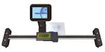 Digitaler Längenmaßstab mit Kamera und Farbdisplay 135 mm / 5 inch