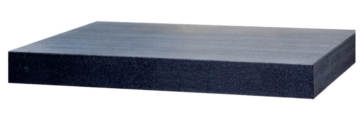 Messplatte Kontrollplatten aus Granit
