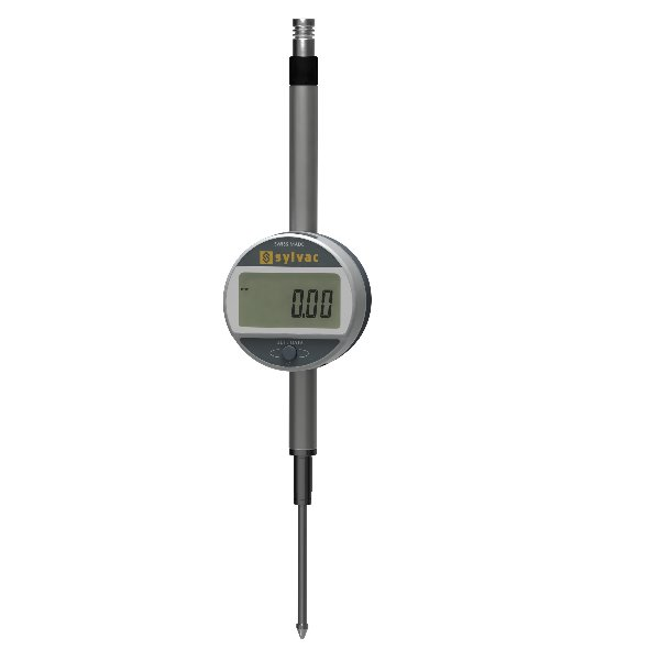 Digital Messuhr Sylvac S_Dial Basic 0 - 50 mm SY2101-1253