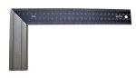 Schreinerwinkel Vogel Black-Line Typ B 300 mm