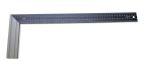 Schreinerwinkel Vogel Black-Line Typ B 500 mm